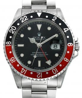 ロレックス GMTマスター2 赤黒 16710 買取 & 売るならアンティグランデ(1)
