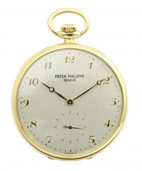 パテック・フィリップ 懐中時計