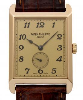 パテック・フィリップ ゴンドーロ 革ベルト 5109R-001 買取 & 売るならアンティグランデ(1)