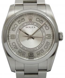 ロレックス オイスターパーペチュアル 116000 買取 & 売るならアンティグランデ(1)