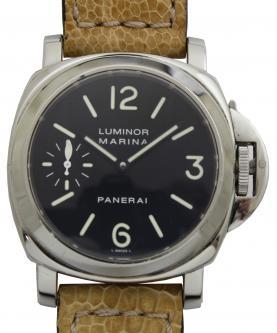 パネライ ルミノールマリーナ PAM00001 買取 & 売るならアンティグランデ(1)