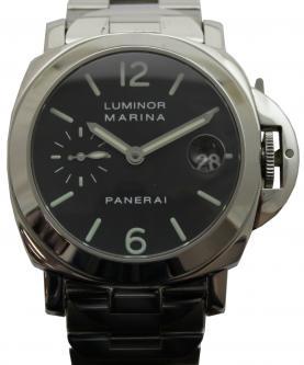 パネライ ルミノールマリーナ PAM00050 買取 & 売るならアンティグランデ(1)