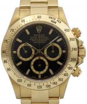 ロレックスコスモグラフデイトナ買取実績 | 16528 | 時計買取専門店アンティグランデ(1)
