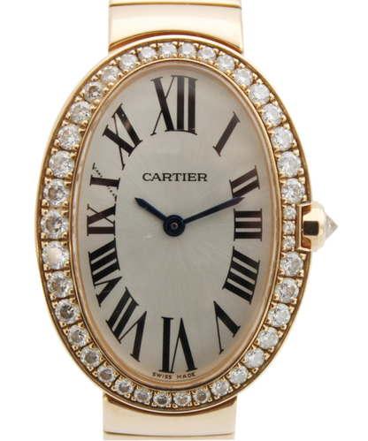 カルティエベニュワール買取実績 | WB520002 | 時計買取専門店アンティグランデ(1)