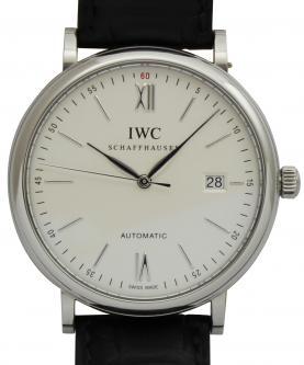 IWC ポートフィノ