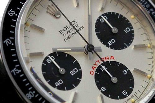 ロレックス コスモグラフ デイトナ 6263 ビッグデイトナ 買取 & 売るならアンティグランデ(1)