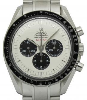 オメガ スピードマスター プロフェッショナル アポロ11号 3569.31 買取 & 売るならアンティグランデ(1)