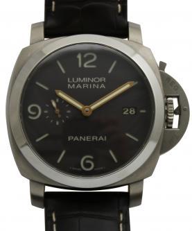 パネライ ルミノール1950