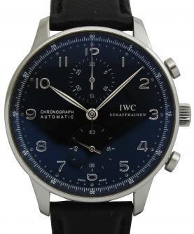 IWC ポルトギーゼ IW371447 買取 & 売るならアンティグランデ(1)