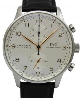 IWC ポルトギーゼ IW371445 買取 & 売るならアンティグランデ(1)