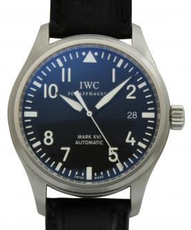 IWC パイロット・ウォッチ IW325501 買取 & 売るならアンティグランデ(1)