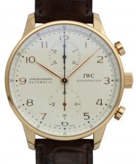 IWC ポルトギーゼ IW371480 買取 & 売るならアンティグランデ(1)