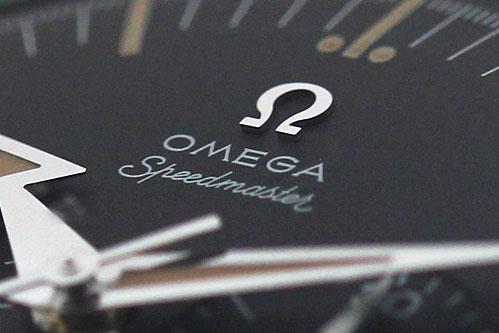 オメガ スピードマスター'57 311.10.39.30.01.001 1st復刻 買取 & 売るならアンティグランデ(2)