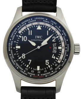 IWC パイロット・ウォッチ