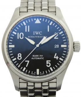 IWC パイロットウォッチ IW325504 買取 & 売るならアンティグランデ(1)