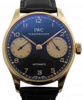IWC ポルトギーゼ IW500121 買取 & 売るならアンティグランデ(1)