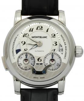 モンブラン ニコラリューセック クロノグラフ 106595 買取 & 売るならアンティグランデ(1)