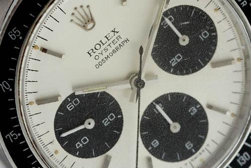 ロレックス デイトナ 6263 デイトナ表記なし 買取 & 売るならアンティグランデ(2)