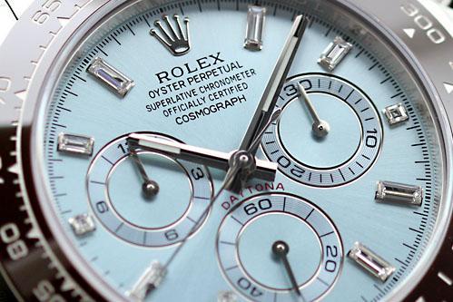 ロレックス デイトナ 116506A アイスブルー 買取 & 売るならアンティグランデ(1)
