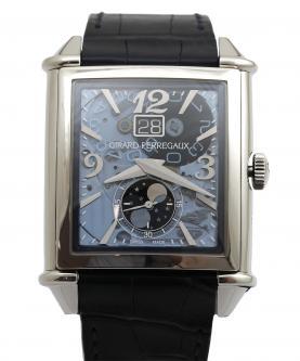 ジラール・ペルゴ ヴィンテージ1945 25882-11-421-BB4B 買取 & 売るならアンティグランデ(1)