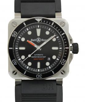 ベル&ロス BR03