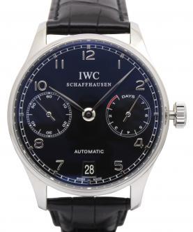 IWC ポルトギーゼ IW500109 買取 & 売るならアンティグランデ(1)
