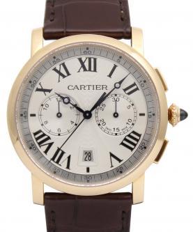 カルティエ ロトンド ドゥ カルティエ W1556238 買取 & 売るならアンティグランデ(1)