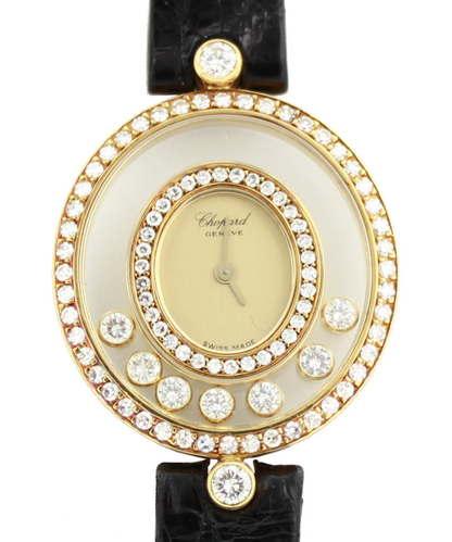 ショパール ハッピーダイヤモンド 20/4292 買取 & 売るならアンティグランデ(1)