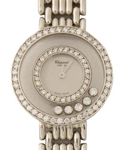ショパール ハッピーダイヤモンド 20/6392 買取 & 売るならアンティグランデ(1)