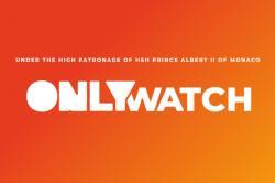 ウォッチラウンジ:注目の時計オークション「ONLY WATCH」関連記事掲載!