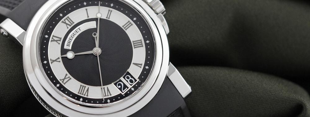 ブレゲの時計
