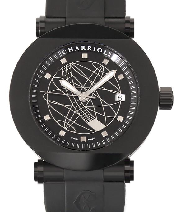 フィリップシャリオールの時計