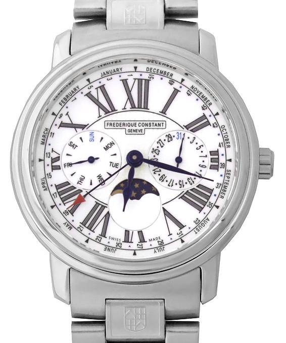 フレデリック・コンスタントの時計