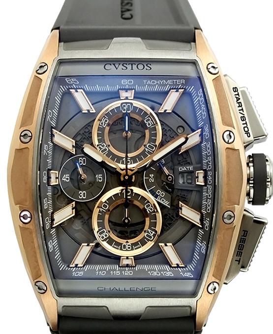 クストスの時計