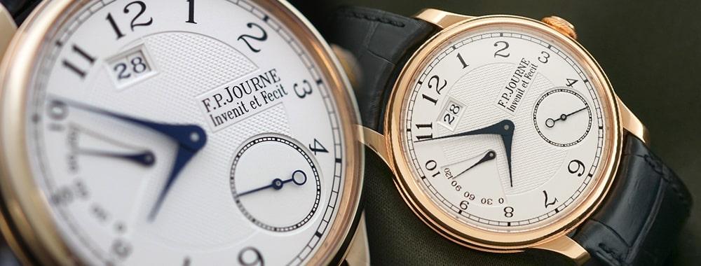 フランソワ・ポール・ジュルヌの時計