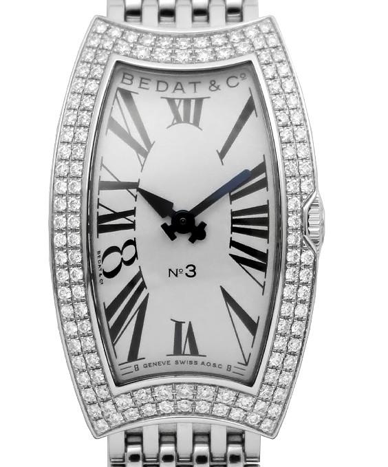 ベダ&カンパニーの時計